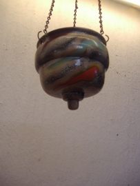 Hangpot Regina Gouda Holland / Hanging planter Regina Gouda Holland