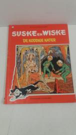 Suske en Wiske : de Poenschepper / The Poet Creator 67 - 1975