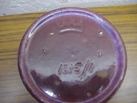 Paars in nummer 1015/1 / Purple in number 1015/1