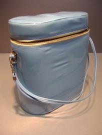 Laktas jaren '60 - lacquer bag sixties