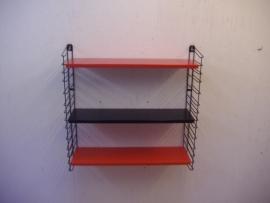Tomado 3 planken in 3 kleuren  / Tomado 3 shelves in 3 colors