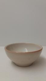 Mooi schaaltje gemerkt H v D en 393-1 / Nice bowl marked H v D and 393-1