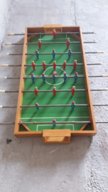 Fortuna tafel voetbalspel / Fortuna table football game