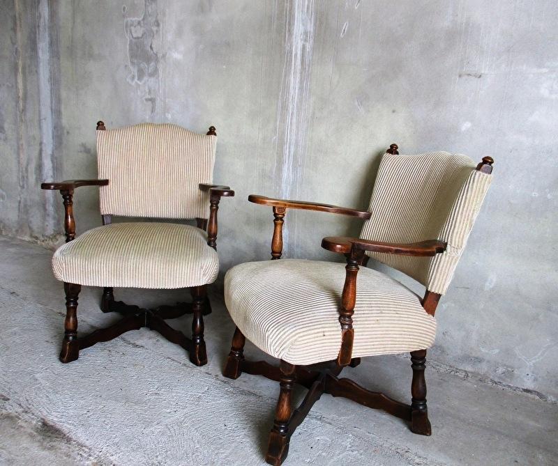 Lounge Stoel Met Muziek.Artifort Lounge Stoel Model 298 2x Artifort Lounge Chair Model 298