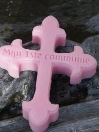 Communie kruisje
