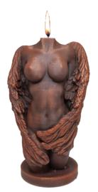 torso met vleugels