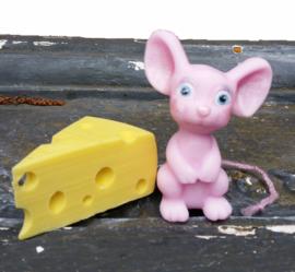 say Cheese muis mallen