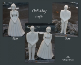 Bruidsparen los