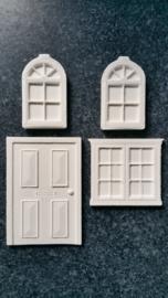 windows&door mal