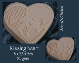 Kissing heart mal