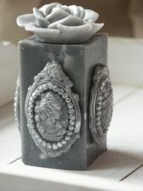 Robuuste brocante soap mold 3D