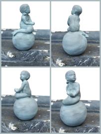Mermaid ornament mal