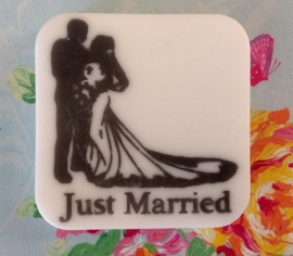 Just married 4 mal