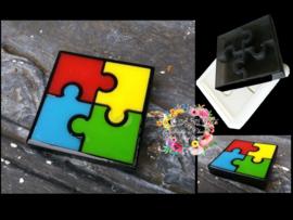 puzzel mal