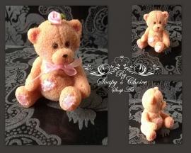 Teddy bear mal