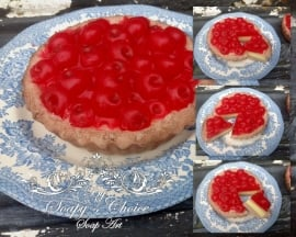Cherry Pie mal