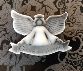 Guardian Angel mold