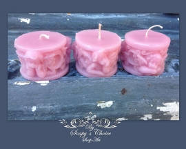 Angels candle mallen