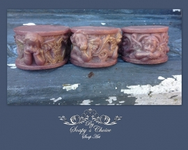Set of 3 Angels molds