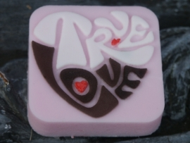 mal voor hart true love