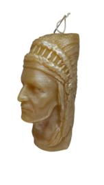 Indian Chief kaars mal
