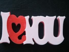"I\""love\""you mal"
