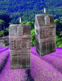 gedetailleerde 3D huis mallen
