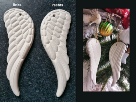 vleugels mallen