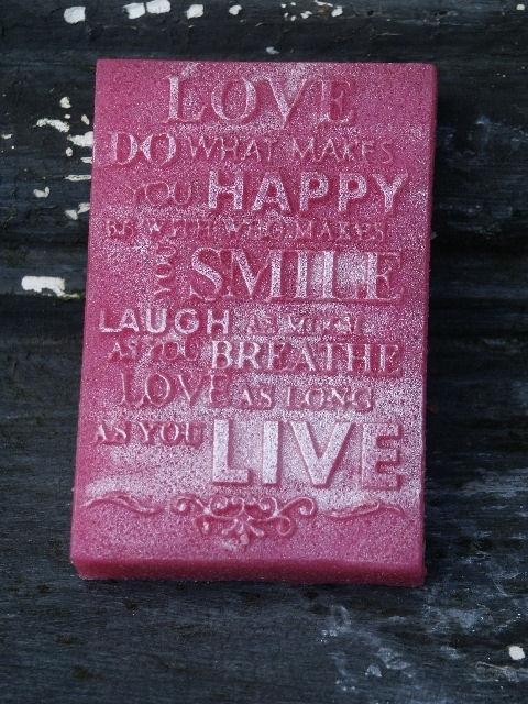 Love.....mal