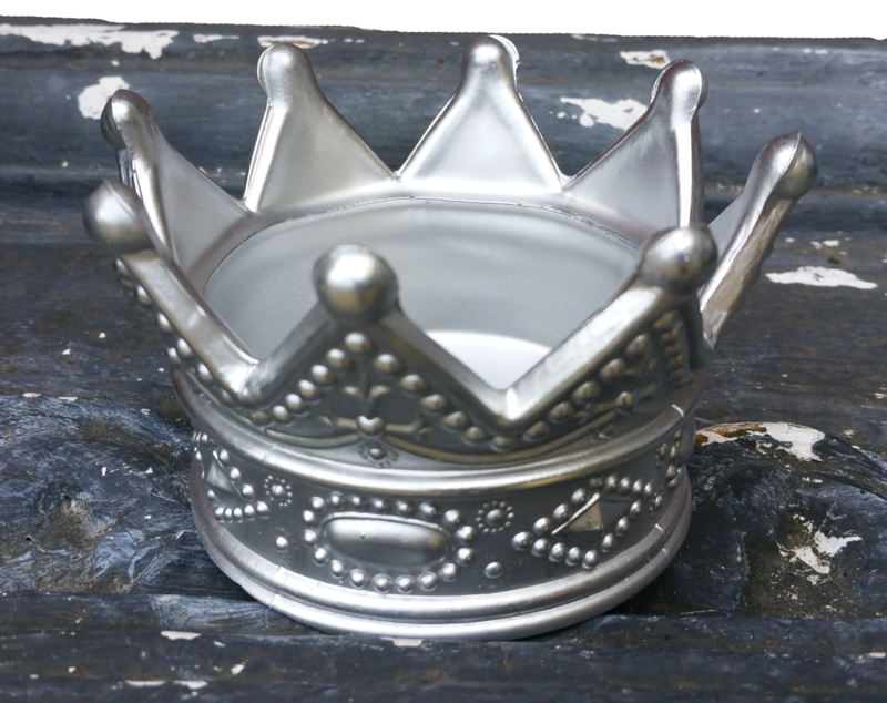 Grote kroon mal