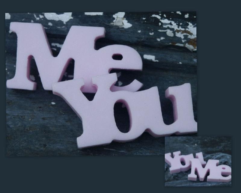 Me & You mal