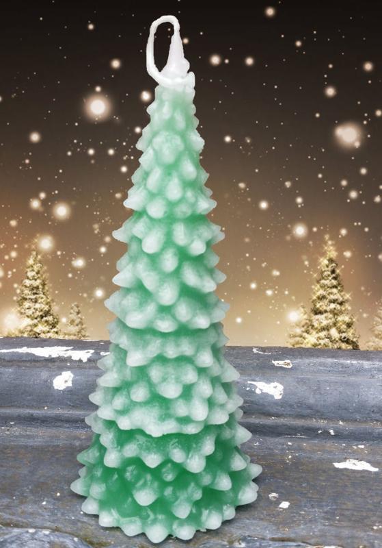 grote kerstboom mal