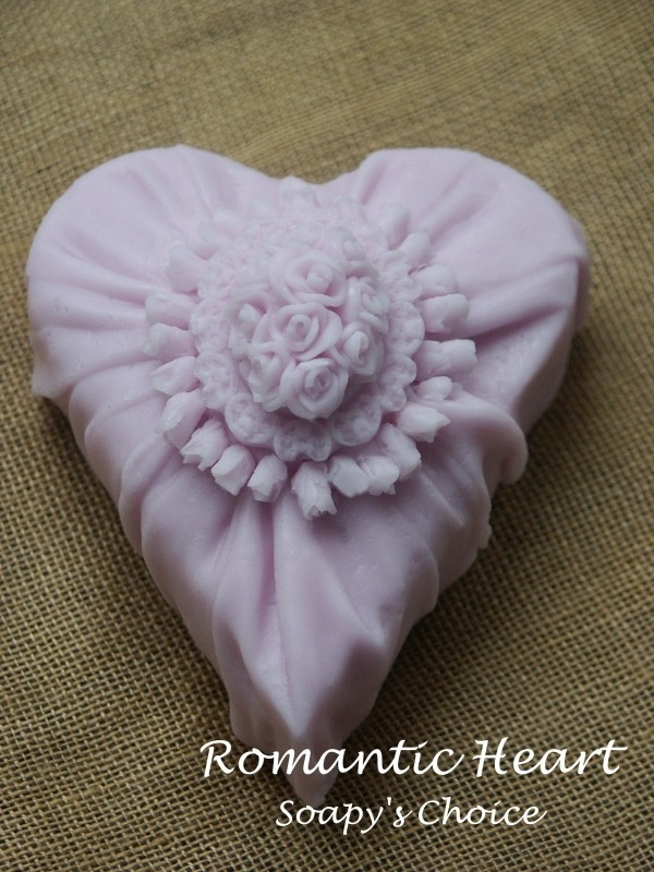 Romantic Heart mal