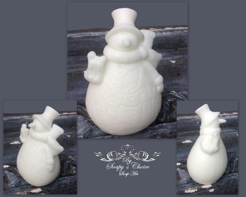 Snowman mal