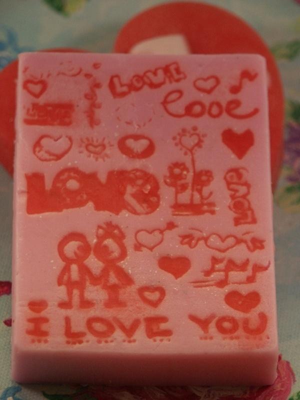 very much in love mal