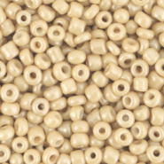 Rocailles beige classic 3 mm 20 gram