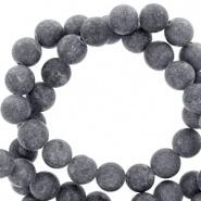 Kraal grijs antraciet 4 mm natuursteen