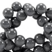 Glasparel grijs donker 4 mm opaak