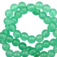 Kraal groen opal 8 mm natuursteen