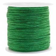 Macramé draad groen classic 0,8 mm
