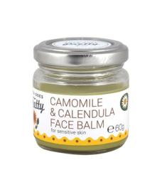 Calendula & Camomile face balm