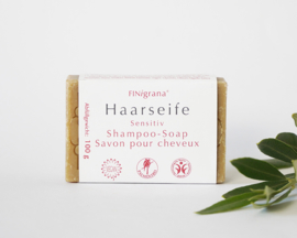 Blackseed haarzeep/Sensitive