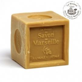 Blok marseille zeep blanc 300gr