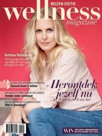 Wellness Magazine 2014