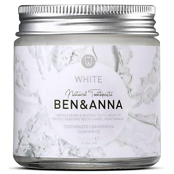 Tandpasta white
