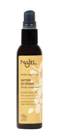 Huid olie | Woestijn dadel