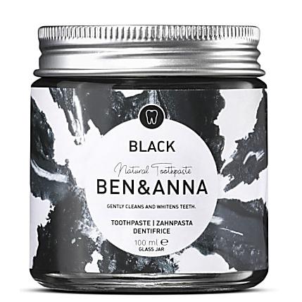 Tandpasta black