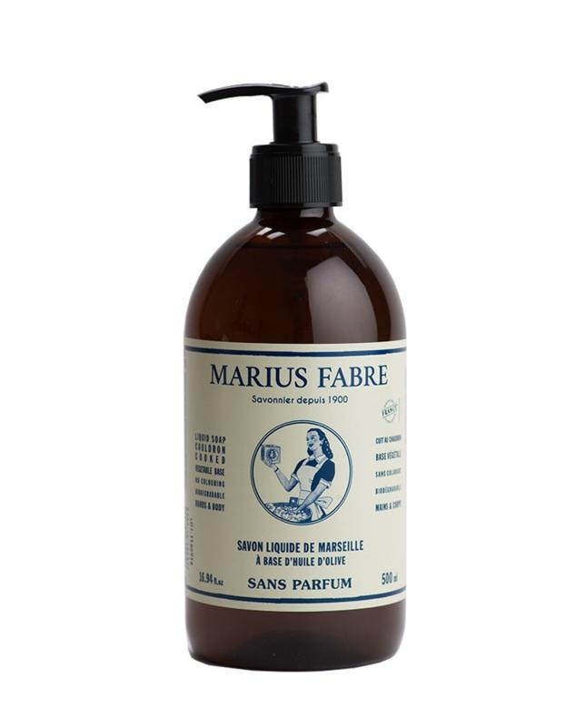 Vloeibare zeep zonder parfum MF