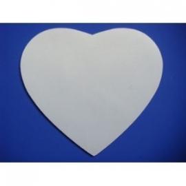 Muismat hart model