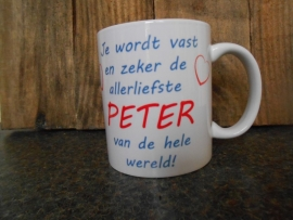 mok peter